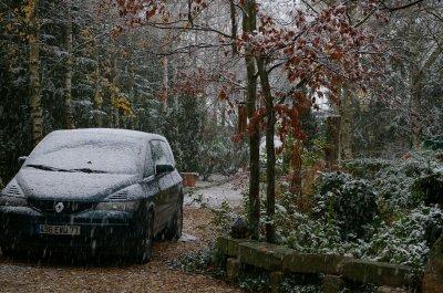 Winter ?
