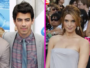 Joe Jonas et Ashley Greene c'est fini !!!