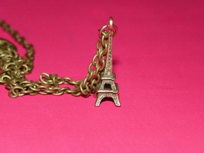 ~ Tour Eiffel ~ 5 euros