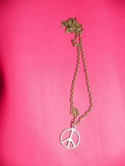 ~ Peace and love 5 euros