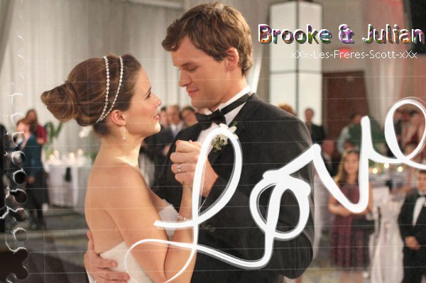 Brooke & Julian