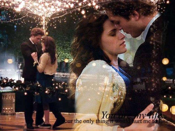 Bonnes Années 2011 * * * Bonnes Santées * * * Plein de Bonheur * * * Gros Bisous * * * Twilight-Edward-Bella-62 * * * (l)