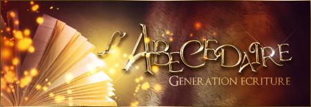 Abécédaire de INFAILLIBLEMENT (nouveau blog) Concept par Generation-ecriture
