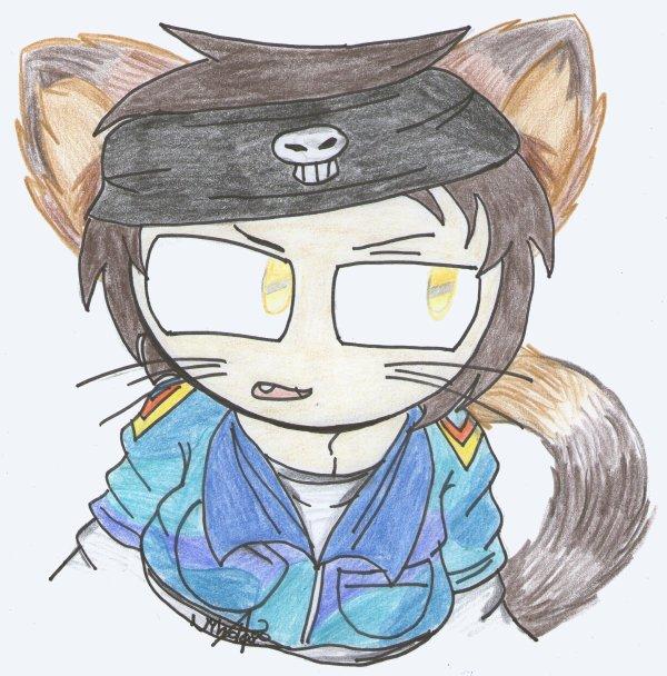 • Le Chat •