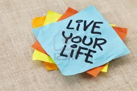 ❤ Live Your Live ❤