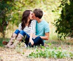 Elle, je l'aime à l'infini...♥