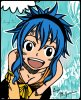 Les bleus ont la classe :o ^^ !!