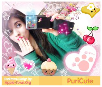 PuriCute & Moi