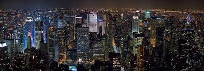 L'histoire de New York 2