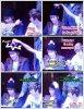 La peluche de Chunji hihihi ! (c'est moi qui lui ai donnée !(laure-chan))