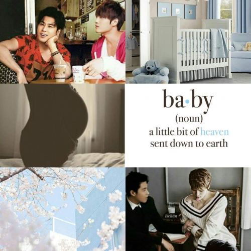 A Christmas Without... Gift ! (YUNJAE)