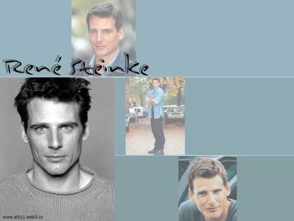 Rene Steinke-Tom Kranich