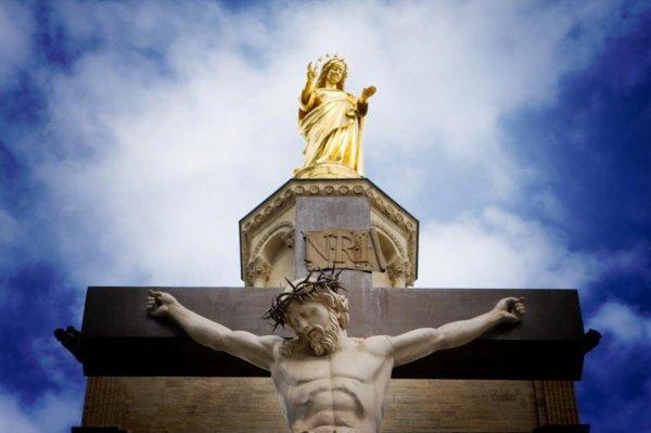 Parole de Dieu - Les Dix Commandements, Exode 20:1-6