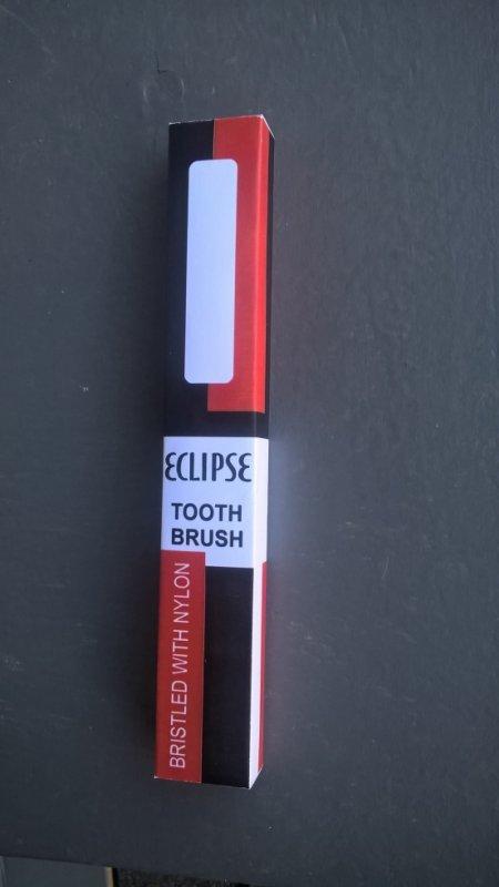 boite de brosse a dent