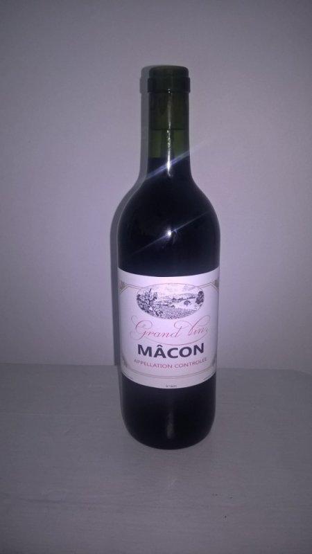 vin macon 1944