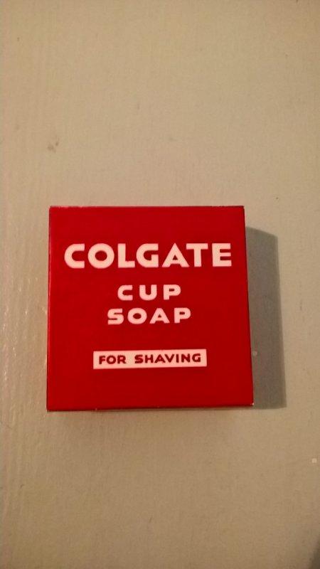 boite de savon a raser
