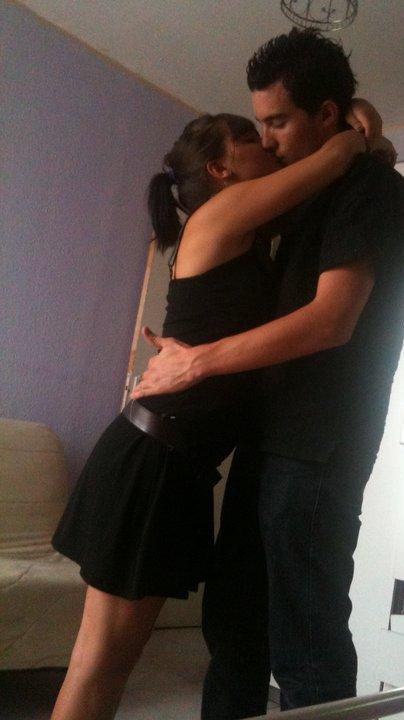 Nessa&jimmy dans la vie il y'a des hauts et des bas (8) (2011)