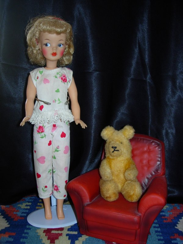 Ideal Toys Corporation - U S A : LA JOLIE TAMMY