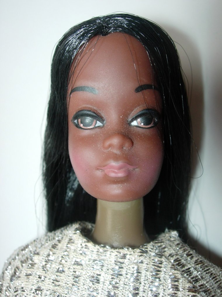 BARBIE VINTAGE - MALIBU CHRISTIE !!!