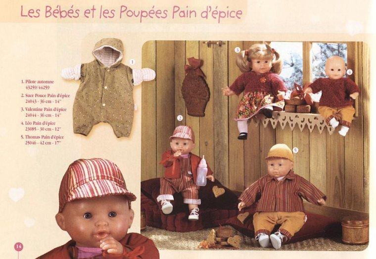 """COROLLE CHERIES : Cécile dans la Boutique """"Pain d'Epice"""" !"""