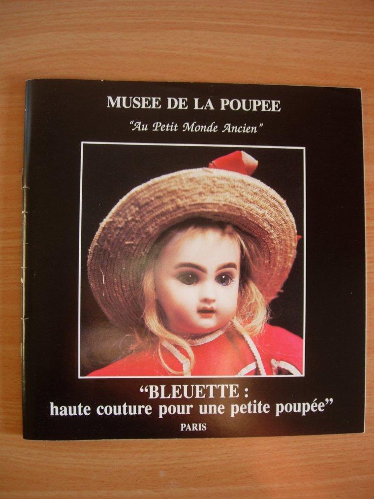 """POUPEE EN PORCELAINE """"LEON PRIEUR"""" ...."""