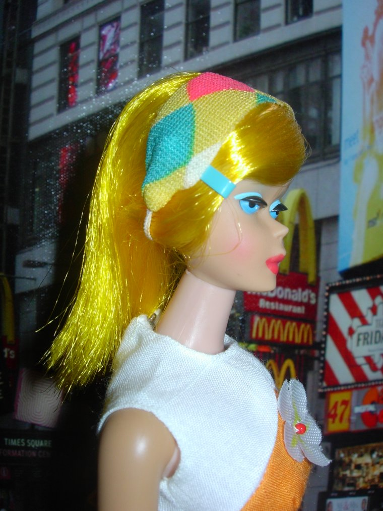 "BARBIE VINTAGE COLOR MAGIC ""TROPICANA"" ..."