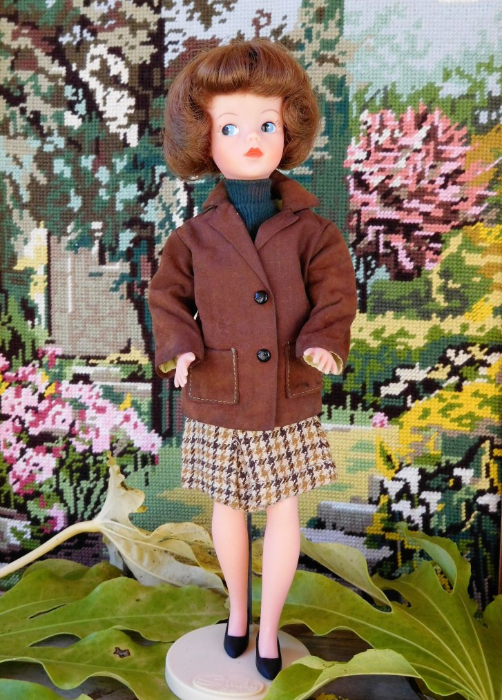 "PEDIGREE : SINDY ""COUNTRY WALK"" ..."