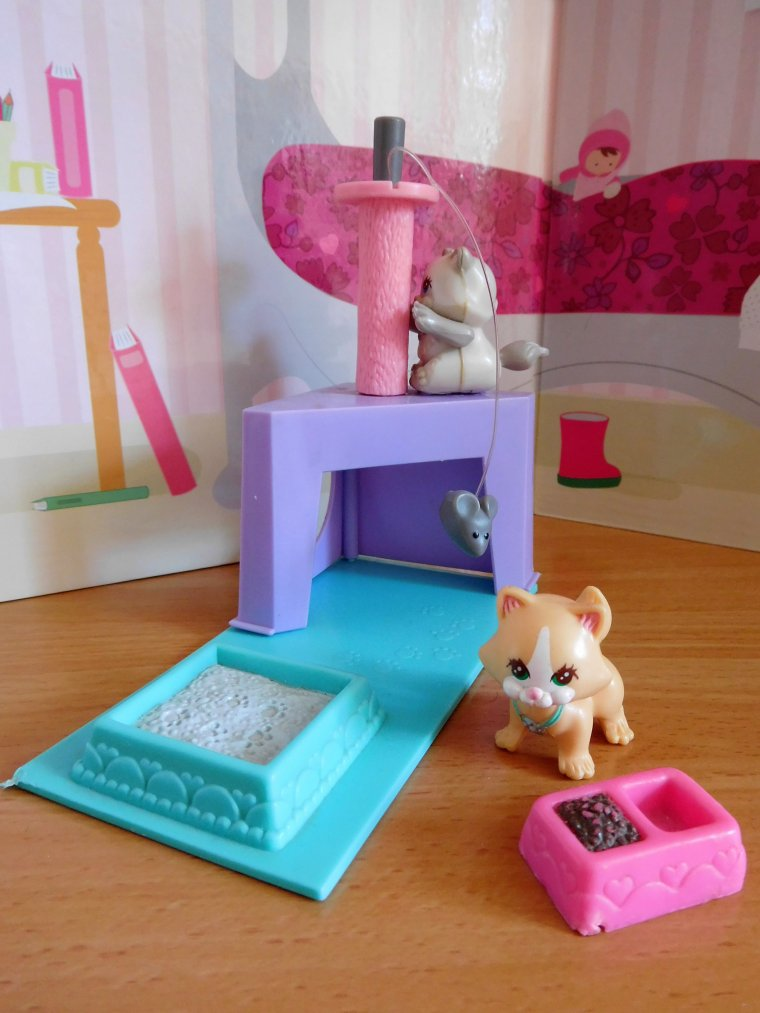 KENNER TOYS : LITTLEST PET SHOP - LPS ...