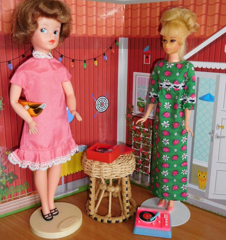 """PALITOY : VINTAGE SINDY DOLL """"DREAM DATE"""" ..."""