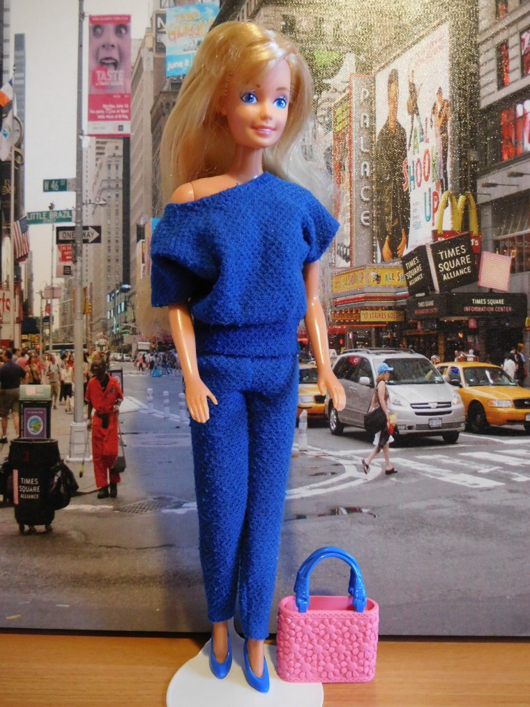 "BARBIE VINTAGE ""MY FIRST - BARBIE ANCIENNE ""FASHION PLAY"" ..."