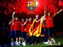Pictures of tAhiAnA-fc-Barcelone