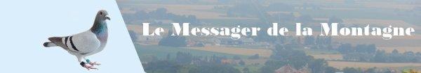 Prévente du Messager de la Montagne 2017