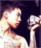 Demon / Jay Park ~ Demon (2012)