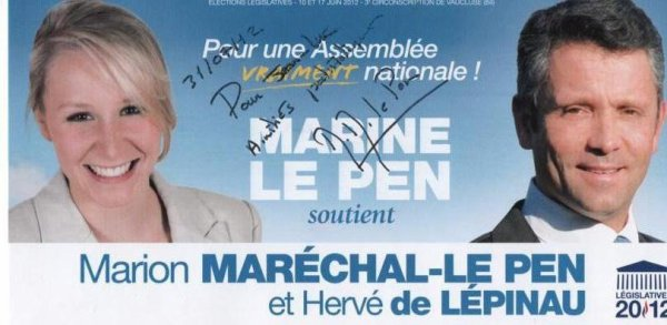 Marion LEPEN