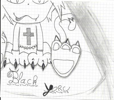 Black yoru