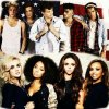 One-DirectionLittleMix