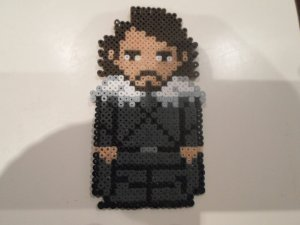 John Snow ( Game of thrones) ( Mini )