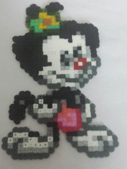 Dot Warner-Animaniacs (Mini)