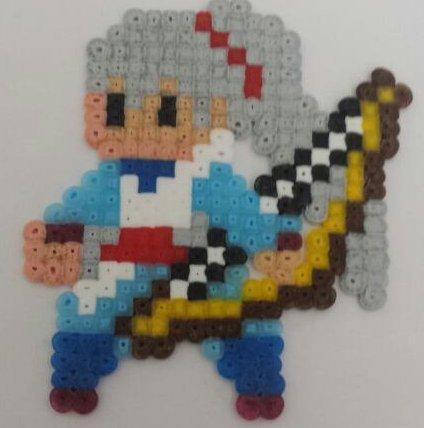 Takumi fire emblem fates ( Mini)