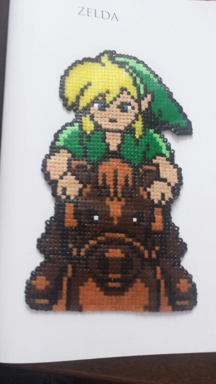 Link oracles of Age oracles of saison ( MINI )