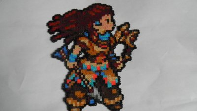 Aloy - Horizon zero dawn ( Mini )