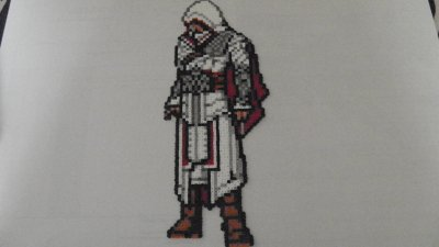 Assassin's creed ( Mini )