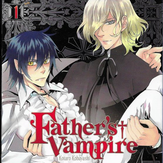 father'st vampire