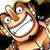 One Piece's 3rd Opening / Hikari e  (2011)