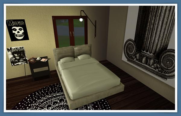 Génération 1 : La nouvelle maison