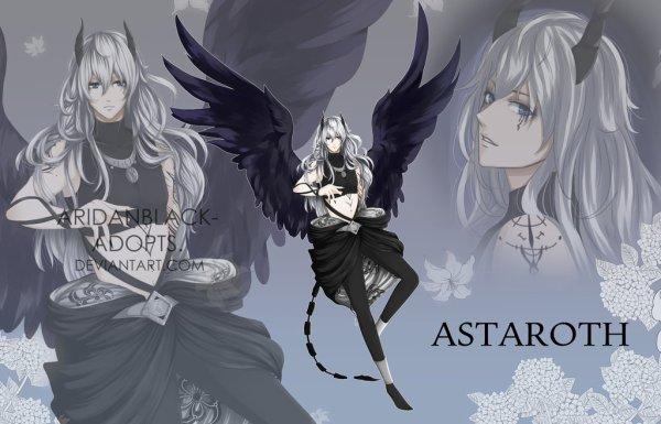 Astaroth Fynn
