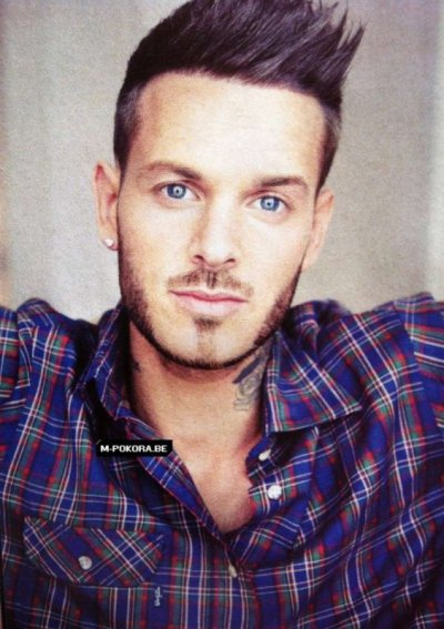 m pokora dans star club ao t 2011 matt pokora. Black Bedroom Furniture Sets. Home Design Ideas