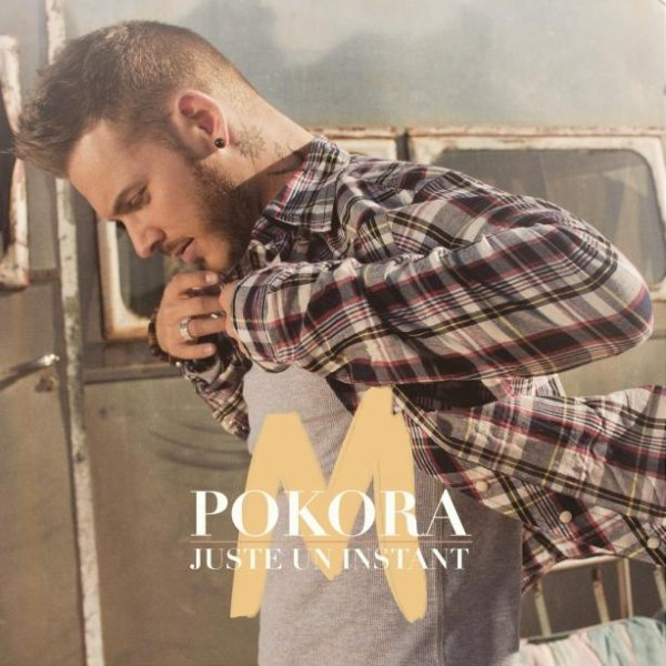 M Pokora A la poursuite du bonheur