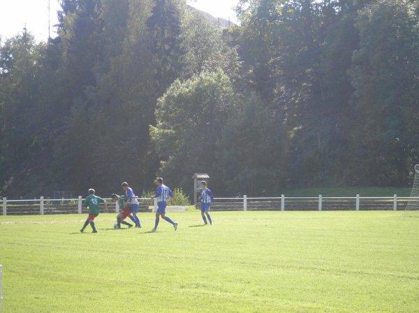 Neufchateau - Mellier