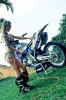 la moto plus qu'une passion un art de vivre :$